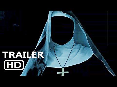 BAD NUN : DEADLY VOWS Official Trailer (2020) Horror Movie