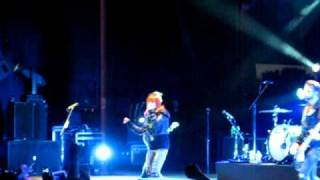 Paramore - Looking up (Live@ West fair Amphitheatre in Council Bluffs, IA)