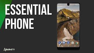 Essential Phone, el nuevo terminal del padre de Android