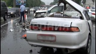 Пассажир «Марк-2» погиб в Железнодорожном районе Хабаровска.MestoproTV