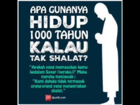 "Gambar DP BBM Kata Kata Bijak ""Islam"""