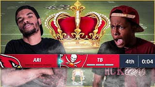 An EPIC Game With The Regs Crown On The Line! (Madden Beef Ep.33)