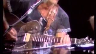 JJ Cale & Leon Russel - Roll On / No Sweat