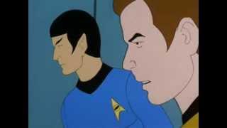 Niespodzianka - Star Trek Przerobiony