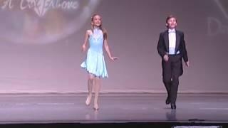 The Way You Look Tonight Spotlight 2009 Tap Dance Winners