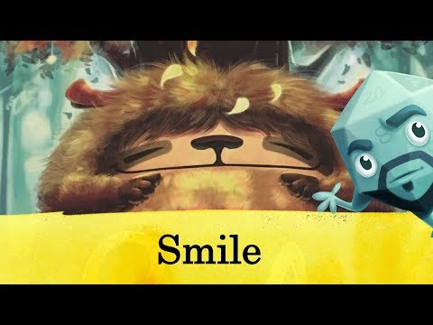 Smile Review - with Zee Garcia