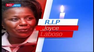 Late Bomet Governor Joyce Laboso to be buried Saturday in Koru, Kisumu