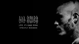 LIL SKIES - Strictly Business (prod: Menoh Beats, Taz Taylor & Nick Mira) [Official Audio]