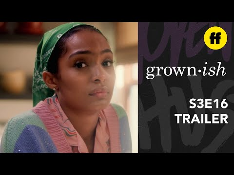 Grown-ish 3.16 (Preview)