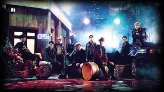 EXO  / 「Coming Over」試聴用音源