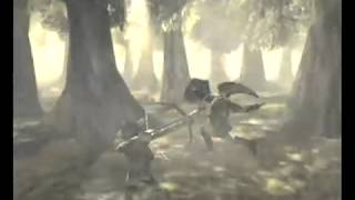 Trailer Twilight Princess — E3 2004