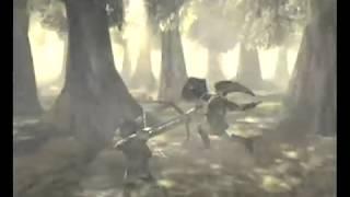 Trailer Twilight Princess — E3 2004