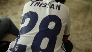 Teaser  Tristan Alif Mampir Ke Kantor Redaksi Indosport