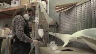 Behind the Scenes of Moana - My Ocean: Making Shark Models