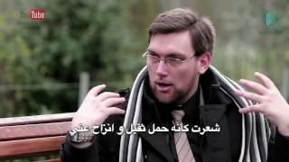 """Принял ислам услышав аят """"Убивайте их где бы они не были""""   Кораном был наставлен"""
