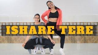 Ishare Tere | Guru Randhawa, Dhvani Bhanushali | Bollyhop Dance | Unmasked