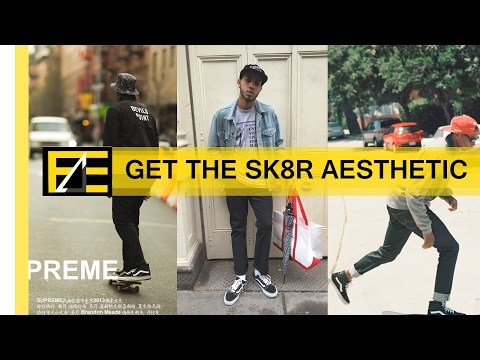 How to | Skater Streetwear