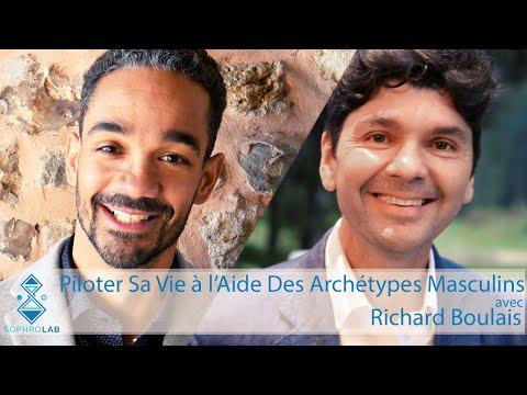Piloter sa Vie à l'Aide des Archétypes Masculins