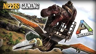 Ark: Survival Evolved - The Dumbest Thing We've Ever Done!!!
