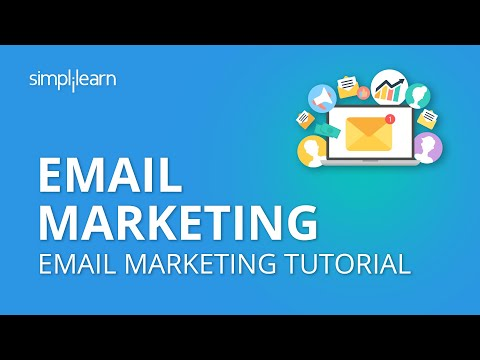 Email Marketing | Email Marketing Tutorial | What Is Email Marketing ...