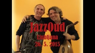 Jazz Oud, Hostel Celica, Ljubljana