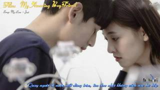 [Kara] My Love - Just My Amazing BoyFriend OST