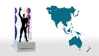 Next Generation prize winner announcement – Asia Pacific
