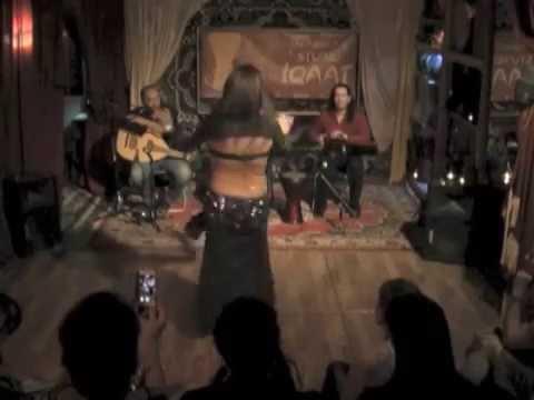 Kamala, Issam Houshan & Donavon Drum Solo