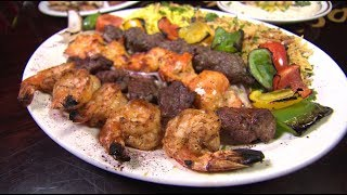 Chicagos Best Middle Eastern Cuisine: Al Bawadi Grill