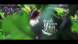 Anh Nên Yêu Cô Ấy - N Ly | Lyrics Video