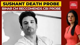 Will CBI Investigate Sushant Singh Rajput Death Case? | To The Point - Download this Video in MP3, M4A, WEBM, MP4, 3GP