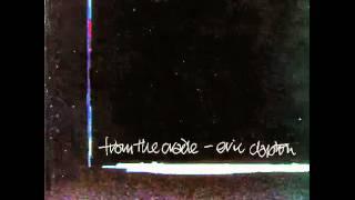 Eric Clapton - Goin' Away Baby