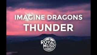 Roblox Song Imagine Dragons Thunder 免费在线视频最佳电影电视节目