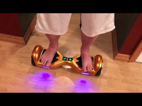 Top Hoverboard Review Swagtron and Razor Hovertrax
