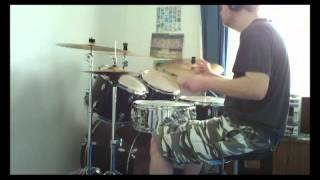 The Sugarcubes - Traitor (drumming)