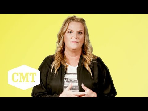 Trisha Yearwood Talks 'Every Girl in This Town' | Hit Story
