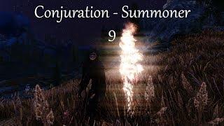 Skyrim - Conjuration - Summoner (Ordinator Exploration) - 9