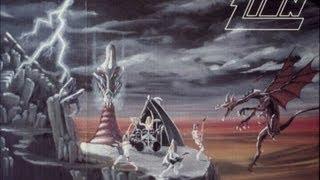 Zion - Kick in the Gates