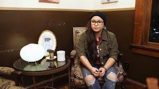 Rocking Frog Cafe music residency: Jessica Manalo
