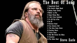 Steve Earle    The Very Best Of