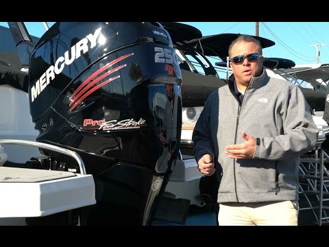 Boating Tips Episode 12: Benefits/Differences of Inboard and Sterndrive Boat Power