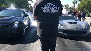 STREET RACING SUPERBOWL SHOOTOUT! 1320