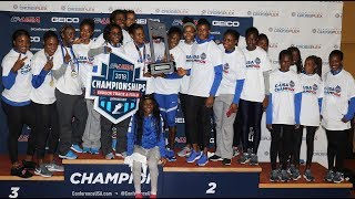 2018 Conference USA Indoor Track & Field Championships Recap