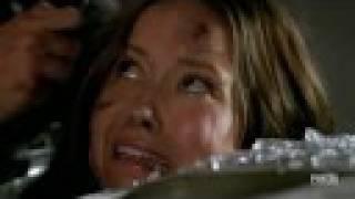 Терминатор: Хроники Сары Коннор, кемерон признаёться в любви  джону