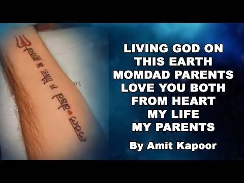 #LIVING  #GOD  ON THIS #EARTH  #MOMDAD  #PARENTS  #LOVEYOUBOTHFROMHEART  #MYLIFEMYPARENTS