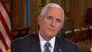 Mike Pence: President Trump is willing to offer temporary relief to Dreamers