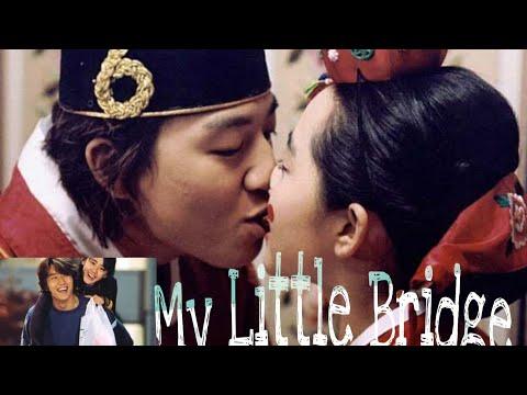 Film korea sedih bikin mewek my little bride