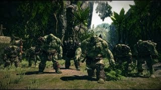 Of Orcs and Men video