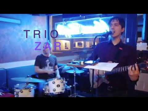 ZAR Live Rock Trio/quartet/quintet rock Bassano del Grappa Musiqua