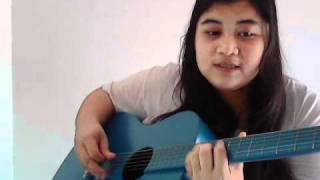 Don't Say Goodbye by Juana (Cover)